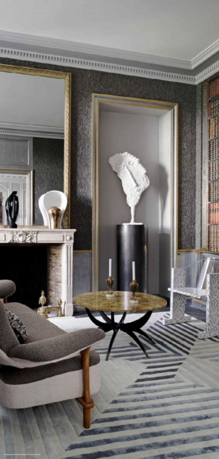 Jean-Louis Deniot - The Top Interior Designer jean-louis deniot Jean-Louis Deniot – The Top Interior Designer Jean Louis Deniot The Top Interior Designer 1