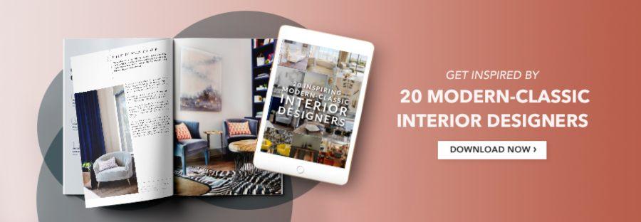 Modern Classic - The New Design Ebook To The Imagination Flowing modern classic Modern Classic – The New Design Ebook To The Imagination Flowing modern classic banner artigo