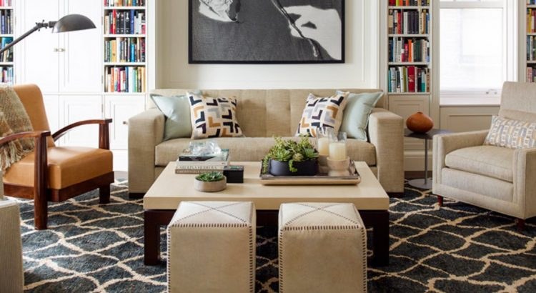 Carrier and Company Interiors - Fresh and Chic Interior Design