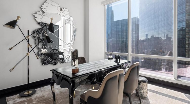 Covet NYC 2.0 - The Staging Furniture Project You Simply Cannot Miss