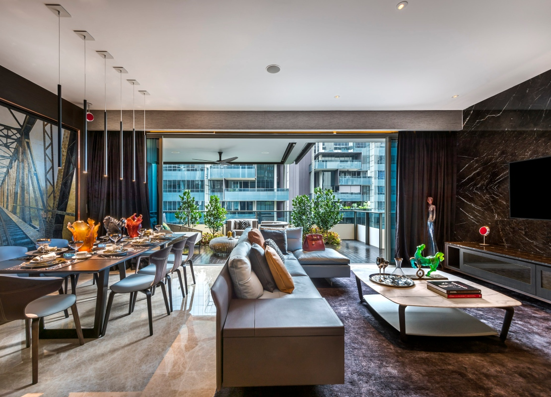 Prestige Global Designs - Renowned Design From Singapore to the World