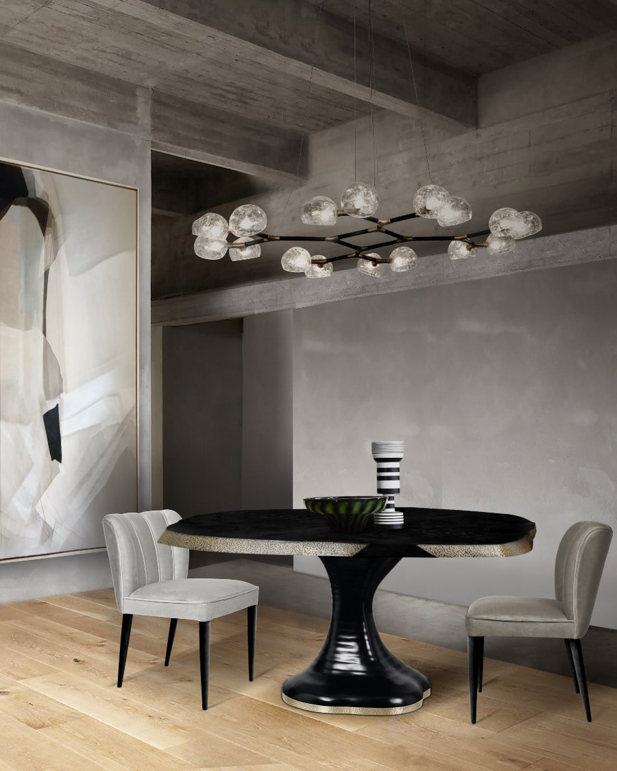 Room by Room - The Dining Room Experience