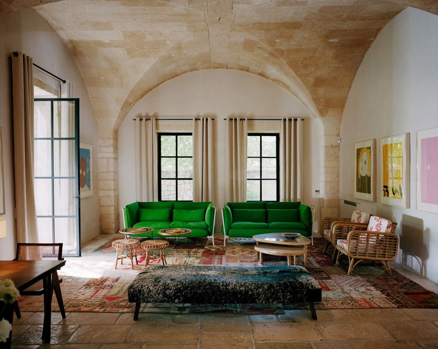 India Mahdavi - Contemporary and Eclectic Interiors Filled with Colour india mahdavi India Mahdavi – Contemporary and Eclectic Interiors Filled with Colour India Mahdavi Contemporary and Eclectic Interiors Filled with Colour 1