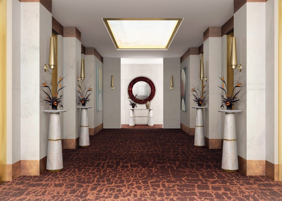 Room by Room - Contract and Hospitality Projects Inspiration