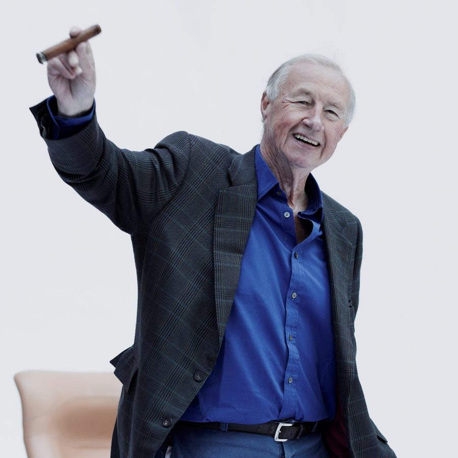 Sir Terence Conran and the Groundbreaking Habitat Store Foundation sir terence conran Sir Terence Conran and the Groundbreaking Habitat Store Foundation Sir Terence Conran and the Groundbreaking Habitat Store Foundation 1