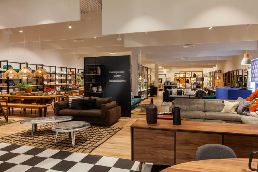 Sir Terence Conran and the Groundbreaking Habitat Store Foundation sir terence conran Sir Terence Conran and the Groundbreaking Habitat Store Foundation Sir Terence Conran and the Groundbreaking Habitat Store Foundation 10