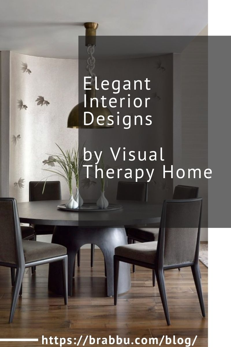 elegant interior designs Elegant Interior Designs by Visual Therapy Home Elegant Interior Designs by Visual Therapy Home 1