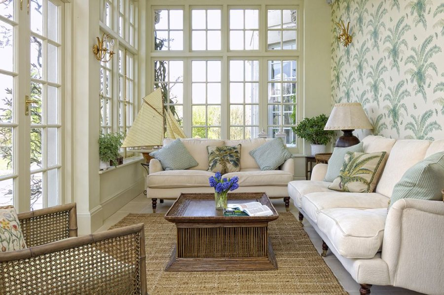 Elegant and Sophisticated Interior Design by Overbury