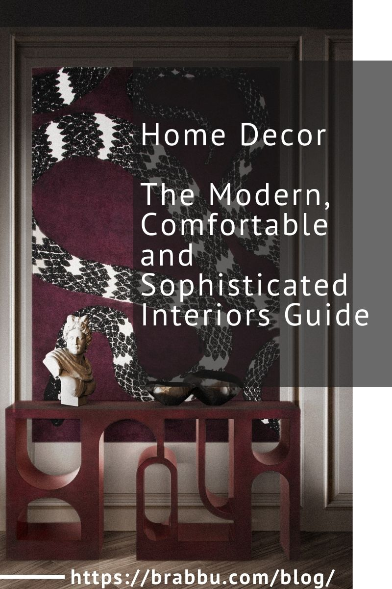 home decor Home Decor: The Modern, Comfortable and Sophisticated Interiors Guide Home Decor The Modern Comfortable and Sophisticated Interiors Guide 1 1