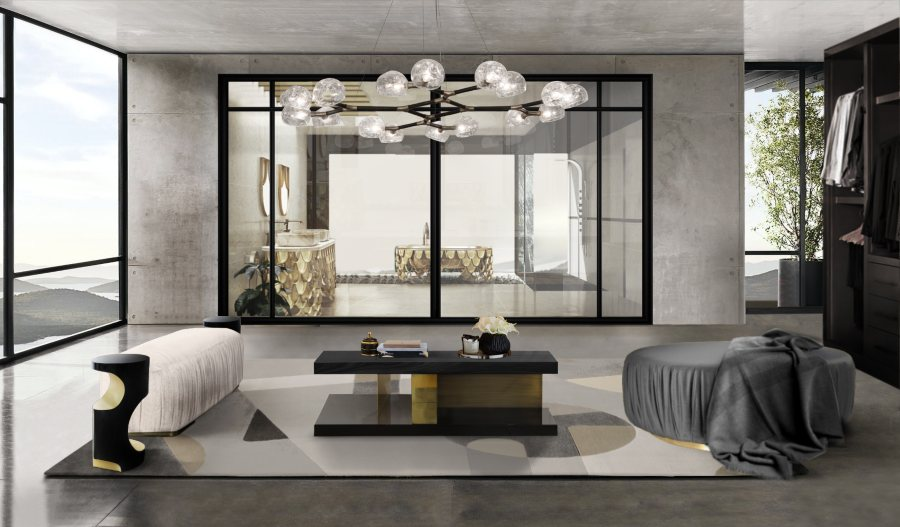 Home Decor: The Modern, Comfortable and Sophisticated Interiors Guide