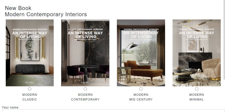 modern contemporary interiors ideas Modern Contemporary Interiors Ideas – The New Book To Curl-up With Modern Contemporary Interiors Ideas The New Book To Curl up With 3 3