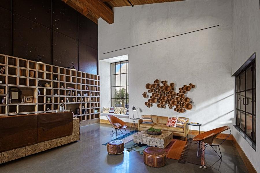 Rottet Studio by Lauren Rottet is a Texan Staple