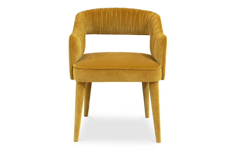 STOLA Dining Chair, The Dinner Guest You Have Been Expecting