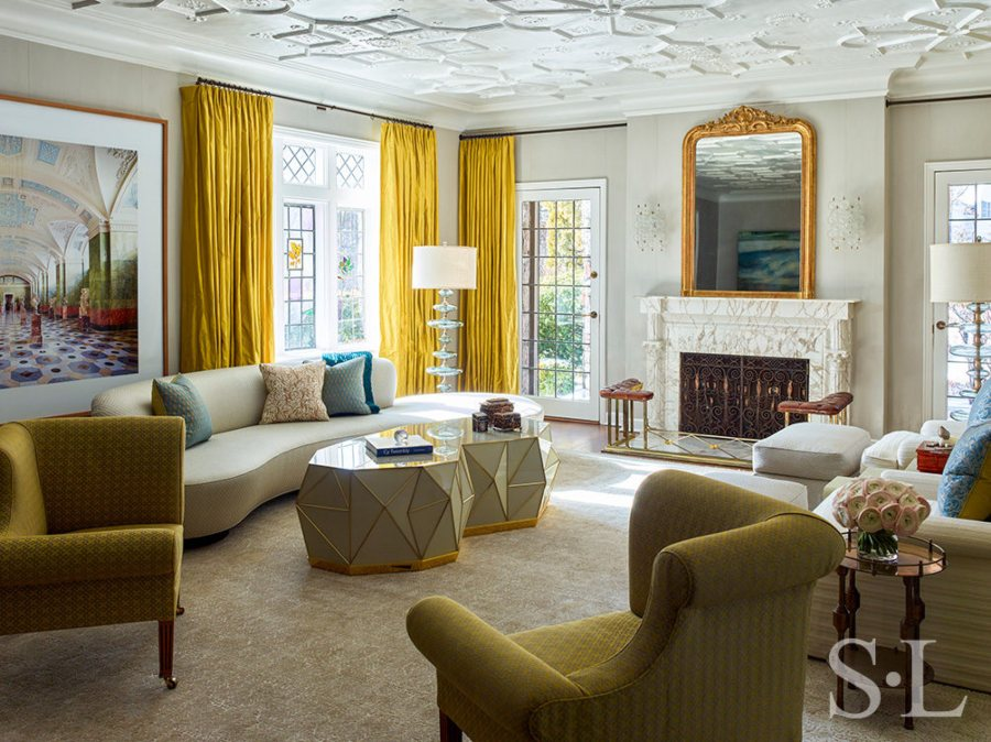 Suzanne Lovell Inc, The Art of Creating Masterful Residential Designs