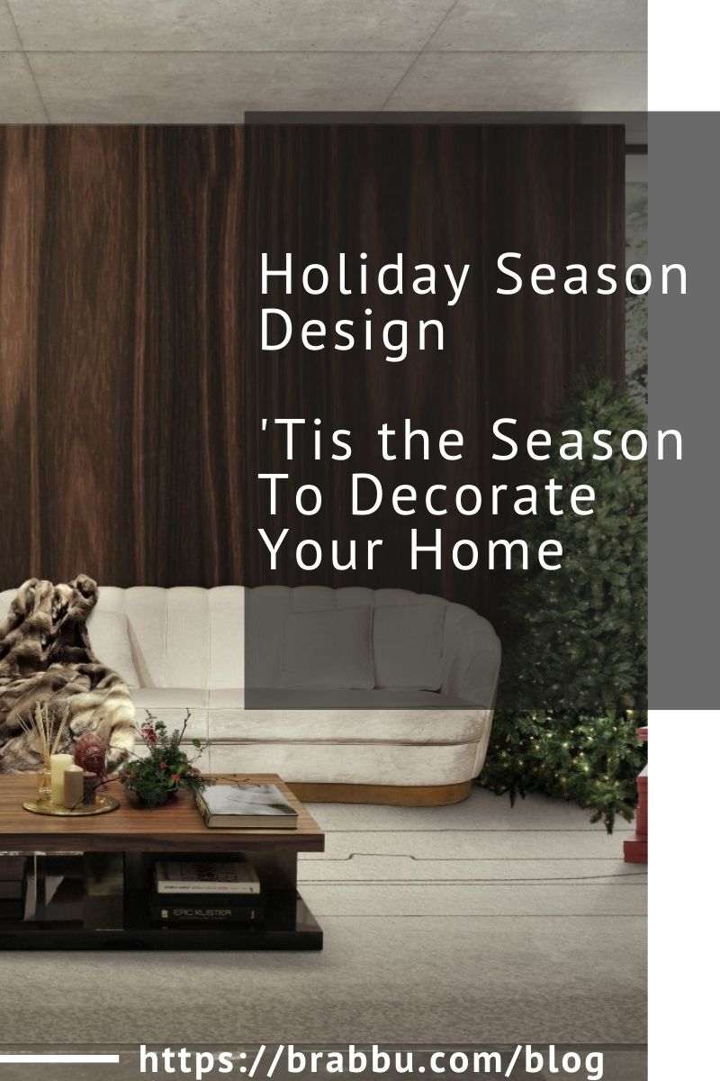 holiday season design Holiday Season Design, 'Tis the Season To Decorate Your Home Holiday Season Design Tis the Season To Decorate Your Home