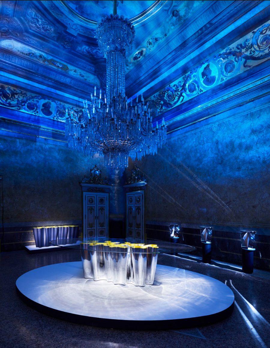 Atelier Biagetti: Italy's Revolutionary Design atelier biagetti Atelier Biagetti: Italy's Revolutionary Design LOUIS VUITTON PALAZZO SERBELLONI e1605709956730