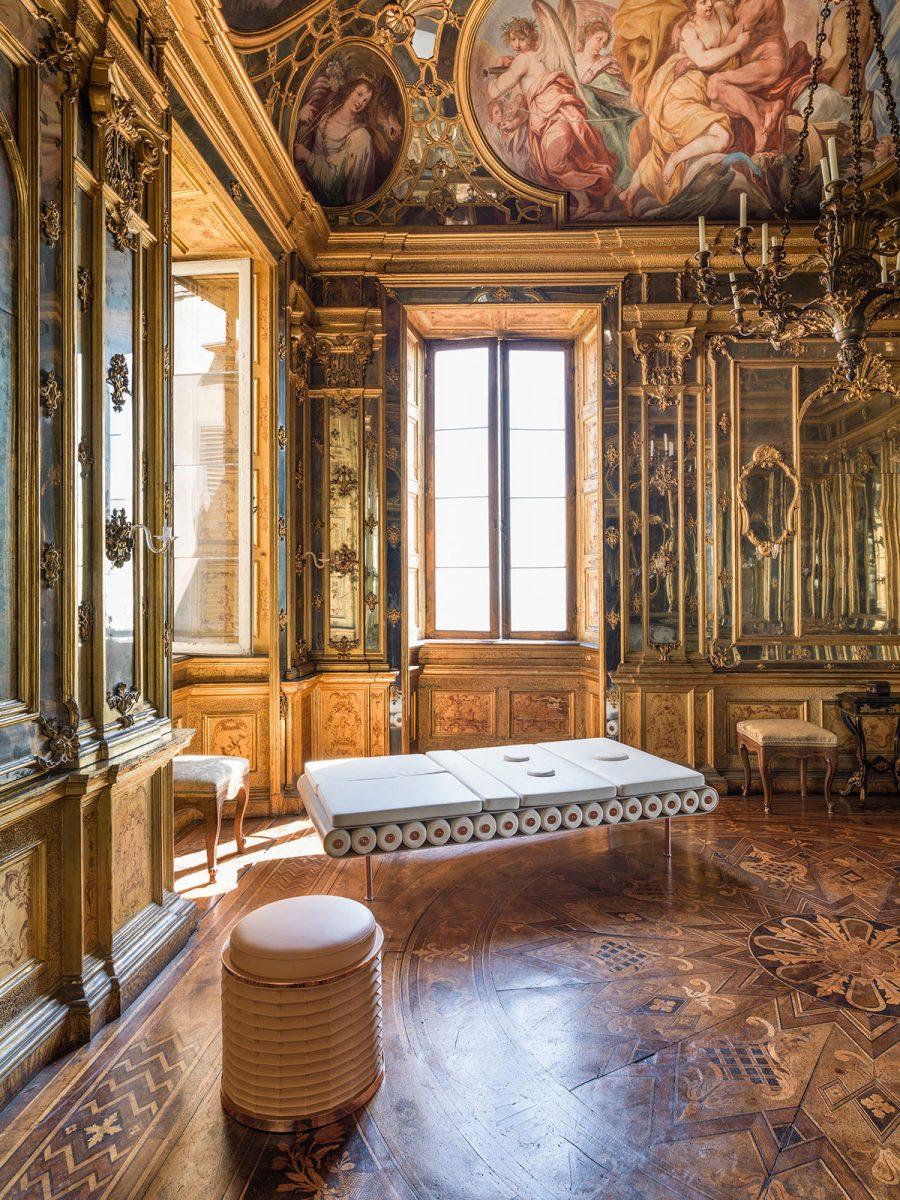 Atelier Biagetti : Italy's Revolutionary Design atelier biagetti Atelier Biagetti: Italy's Revolutionary Design Palazzo Terzi3 1 e1605712455846