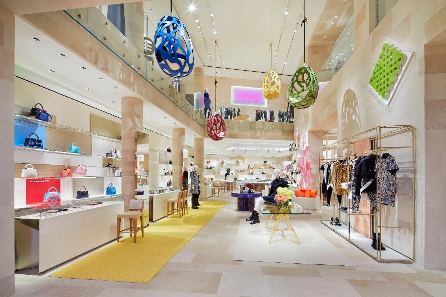 Peter Marino, The Way to Turn Luxury Fashion Stores Into Art peter marino Peter Marino, The Way to Turn Luxury Fashion Stores Into Art Peter Marino The Way to Turn Luxury Fashion Stores Into Art