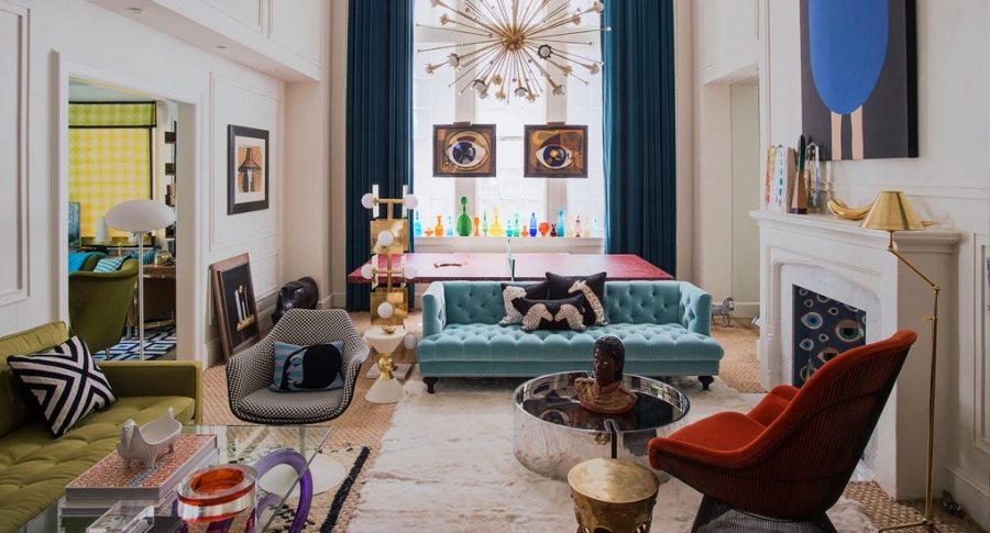 The Best of USA: Top 20 NYC Interior Designers nyc interior designers The Best of USA: The Top 20 NYC Interior Designers The Best of USA  Top 20 NYC Interior Designers 12