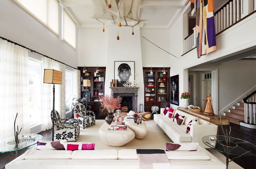 The Best of USA: Top 20 NYC Interior Designers nyc interior designers The Best of USA: The Top 20 NYC Interior Designers The Best of USA  Top 20 NYC Interior Designers