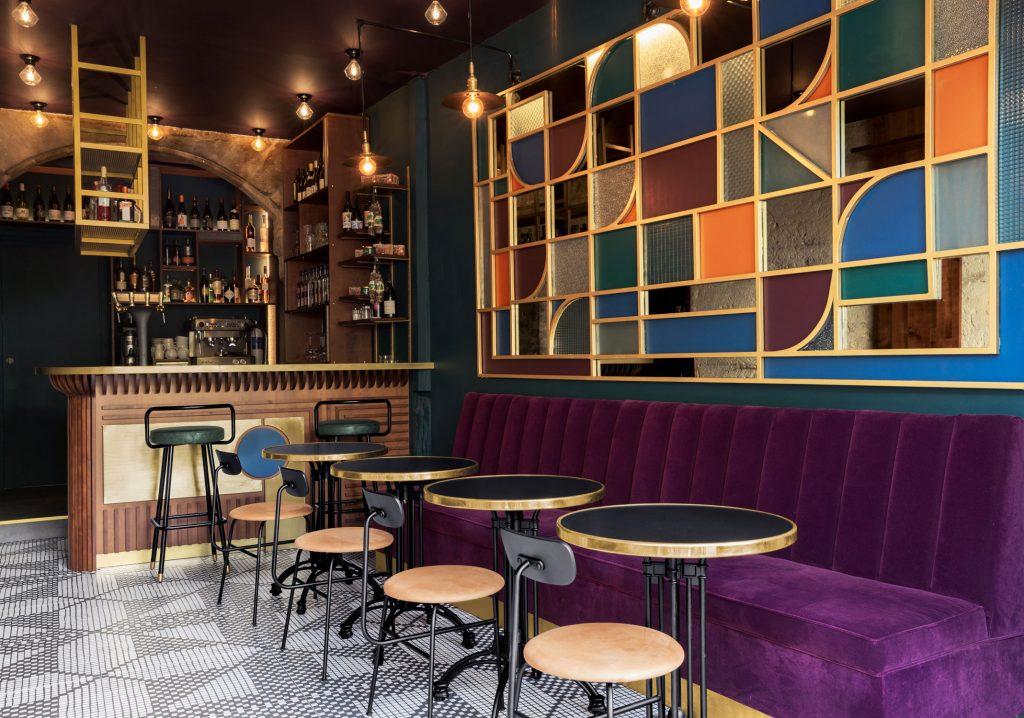 TOP Interior Designers From Lyon un studio lyon Lyon TOP Interior Designers 1 1024x718
