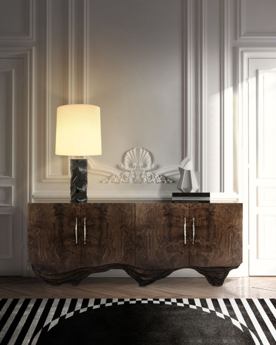 25 Sophisticated Sideboards That Will Elevate Your Next Project sideboards 25 Sideboards to Elevate Your Dining and Living Room Design 25 Sophisticated Sideboards That Will Elevate Your Next Project 1