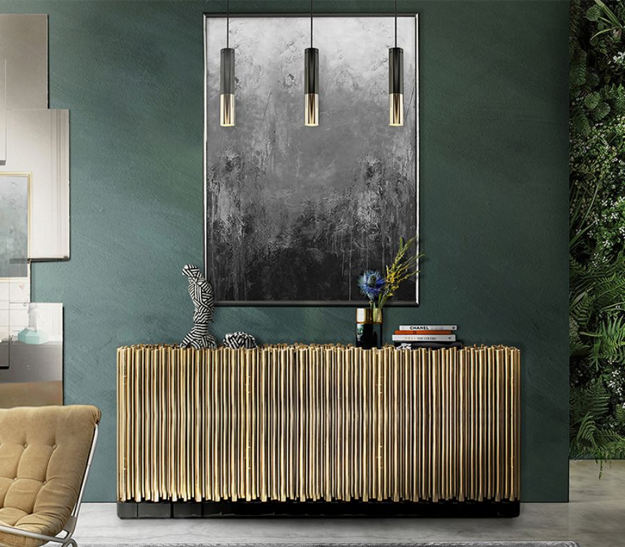 25 Sideboards to Elevate Your Dining and Living Room Design sideboards 25 Sideboards to Elevate Your Dining and Living Room Design 25 Sophisticated Sideboards That Will Elevate Your Next Project 14