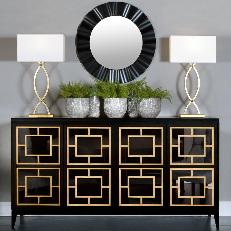 25 Sideboards to Elevate Your Dining and Living Room Design sideboards 25 Sideboards to Elevate Your Dining and Living Room Design 25 Sophisticated Sideboards That Will Elevate Your Next Project 22