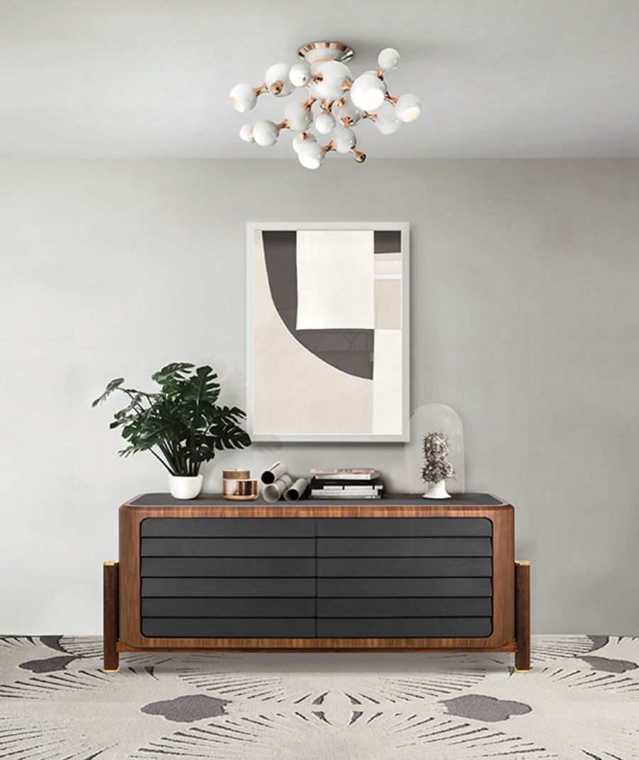 25 Sideboards to Elevate Your Dining and Living Room Design sideboards 25 Sideboards to Elevate Your Dining and Living Room Design 25 Sophisticated Sideboards That Will Elevate Your Next Project 4
