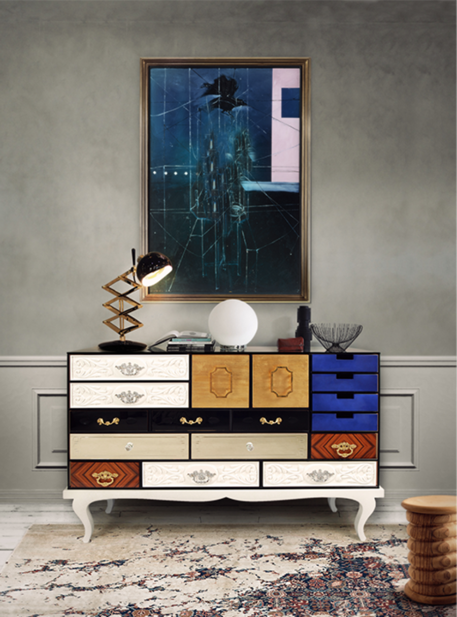25 Sideboards to Elevate Your Dining and Living Room Design sideboards 25 Sideboards to Elevate Your Dining and Living Room Design 25 Sophisticated Sideboards That Will Elevate Your Next Project