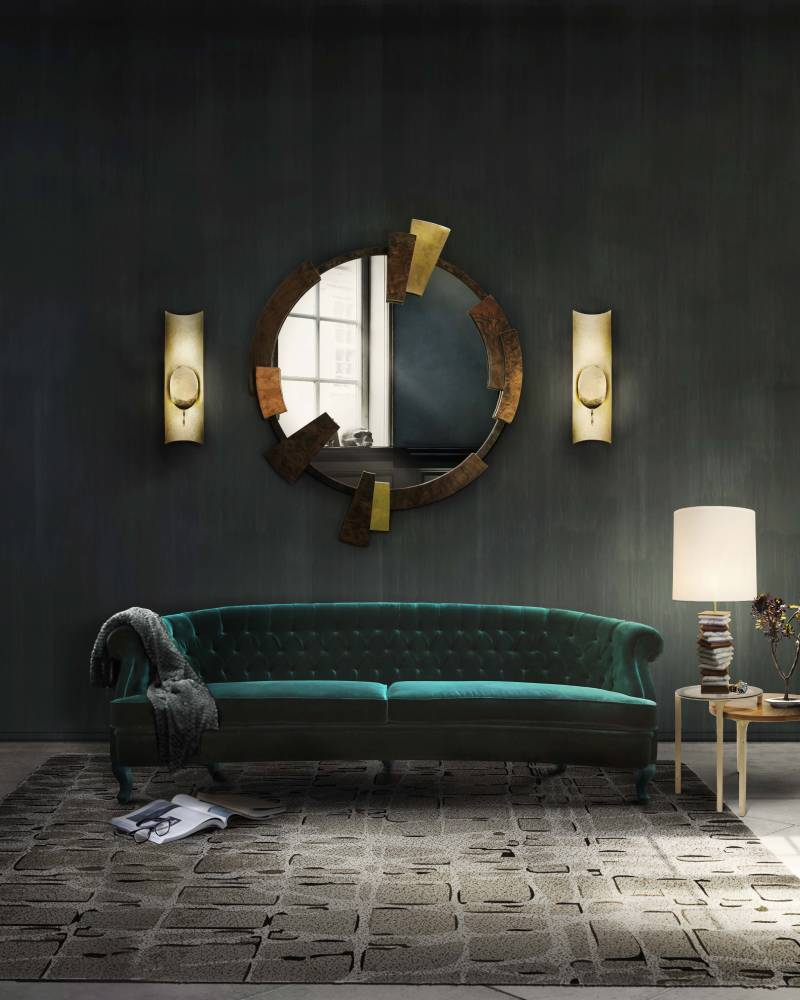 20 Table Lamps To Brighten Up Your 2021 New Year lamps 20 Table Lamps To Brighten Up Your 2021 APACHE