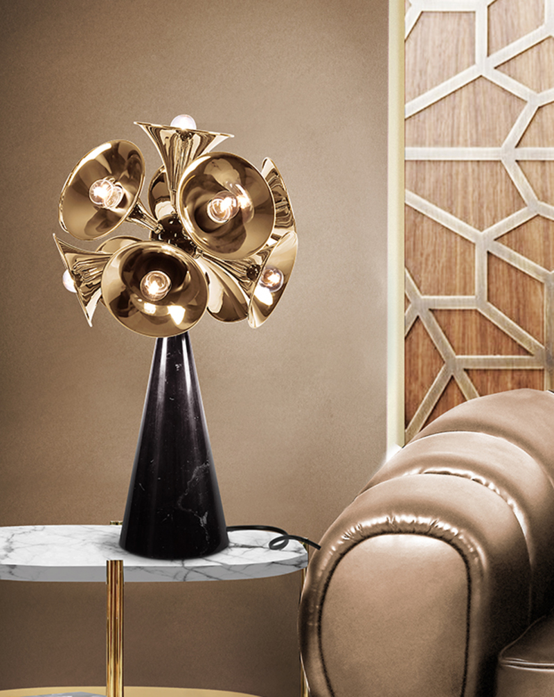 20 Table Lamps To Brighten Up Your 2021 New Year lamps 20 Table Lamps To Brighten Up Your 2021 BOTTI 1