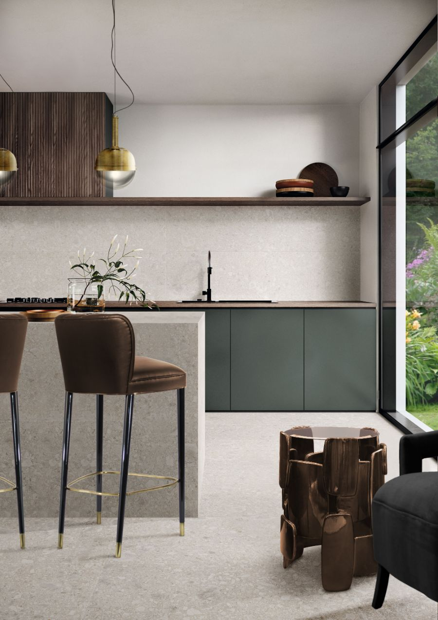 Earth Tones, The Decor Trend that Brings Nature into Your Home