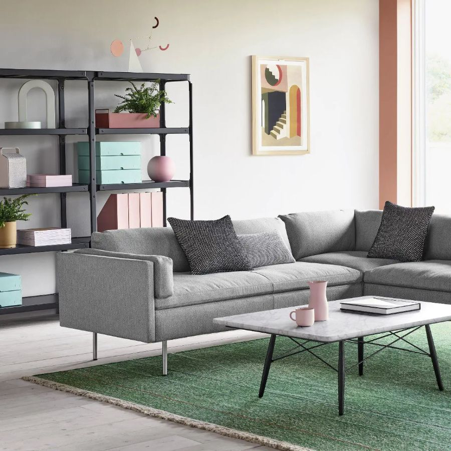 25 Modern Sofas That Fit Any Type of Design modern sofas 25 Modern Sofas That Fit Any Type of Design Modern Contemporary Sofas That Go With Any Type of Design A Top 25 1 2