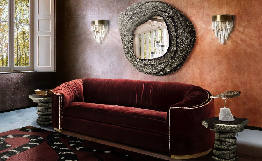 25 Modern Sofas That Fit Any Type of Design modern sofas 25 Modern Sofas That Fit Any Type of Design Modern Contemporary Sofas That Go With Any Type of Design A Top 25 11