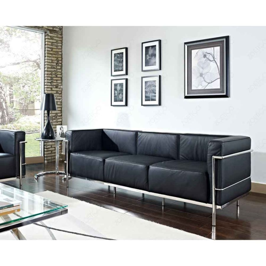 25 Modern Sofas That Fit Any Type of Design modern sofas 25 Modern Sofas That Fit Any Type of Design Modern Contemporary Sofas That Go With Any Type of Design A Top 25 17