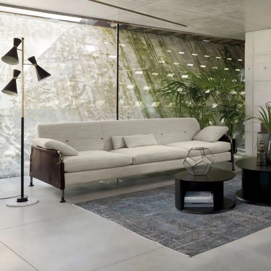 25 Modern Sofas That Fit Any Type of Design modern sofas 25 Modern Sofas That Fit Any Type of Design Modern Contemporary Sofas That Go With Any Type of Design A Top 25 6 2