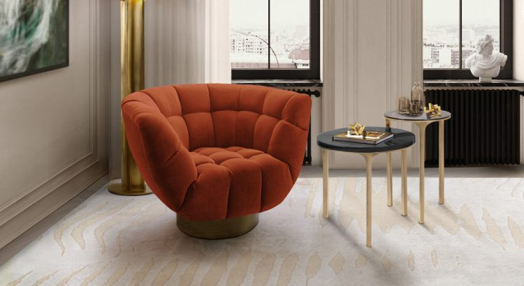 20 Modern Armchairs You Will Need To Get A Fierce Design