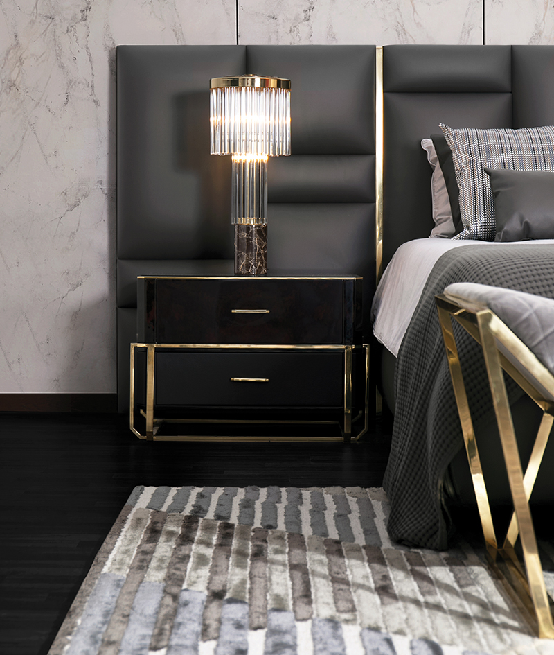 20 Table Lamps To Brighten Up Your 2021 New Year lamps 20 Table Lamps To Brighten Up Your 2021 PHARO 2