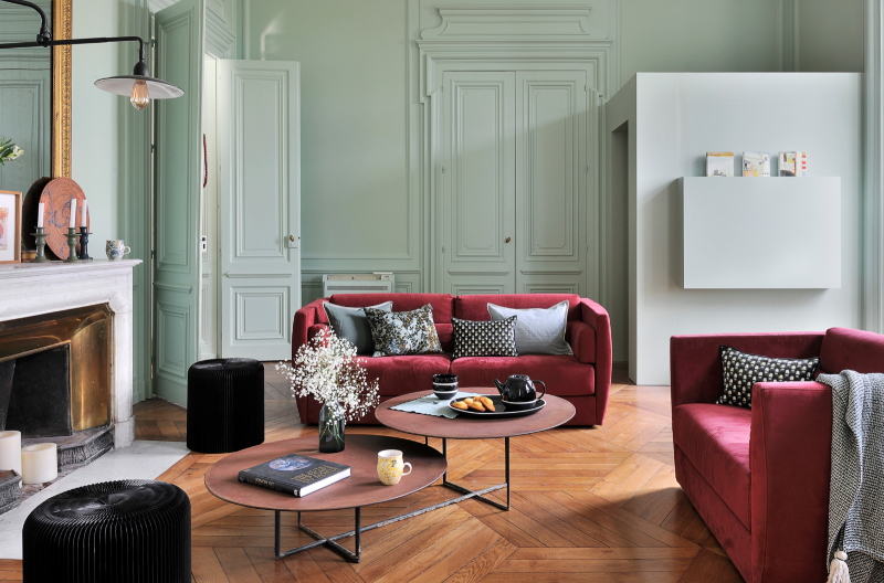 TOP Interior Designers From Lyon SYNESTHESIES lyon Lyon TOP Interior Designers TOP Interior Designers From Lyon 4