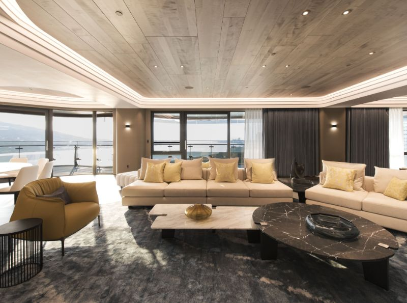 The Most Impressive Ideas From 20 Taipei Interior Designers taipei interior designers The Most Impressive Ideas From 20 Taipei Interior Designers The Most Impressive Ideas From 20 Taipei Interior Designers CHAINS