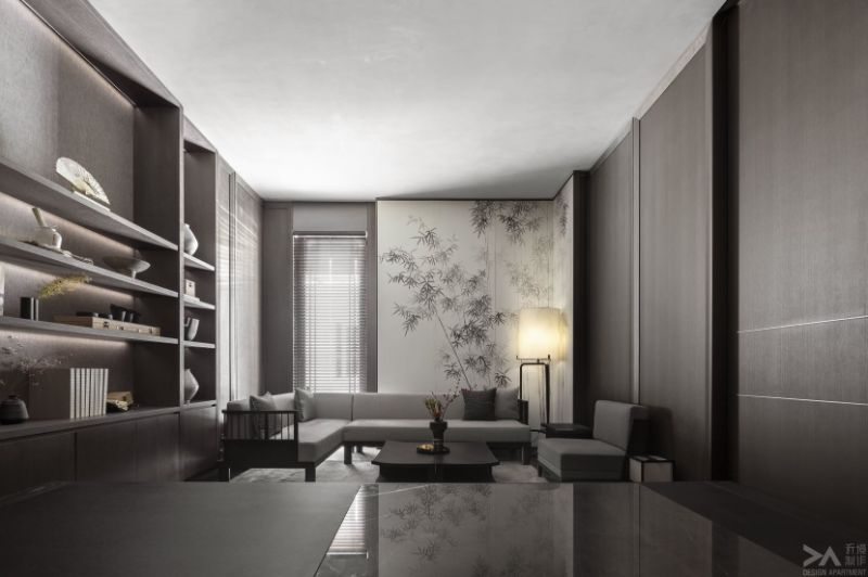 The Most Impressive Ideas From 20 Taipei Interior Designers taipei interior designers The Most Impressive Ideas From 20 Taipei Interior Designers The Most Impressive Ideas From 20 Taipei Interior Designers DA INTERIOR