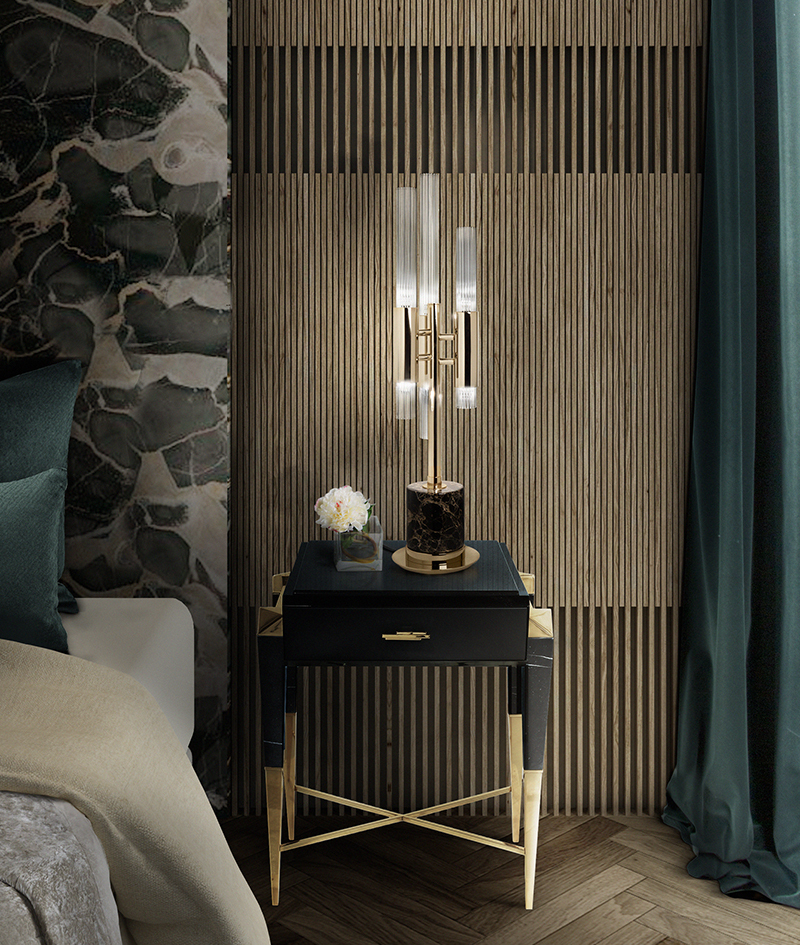 20 Table Lamps To Brighten Up Your 2021 New Year lamps 20 Table Lamps To Brighten Up Your 2021 WATERFALL