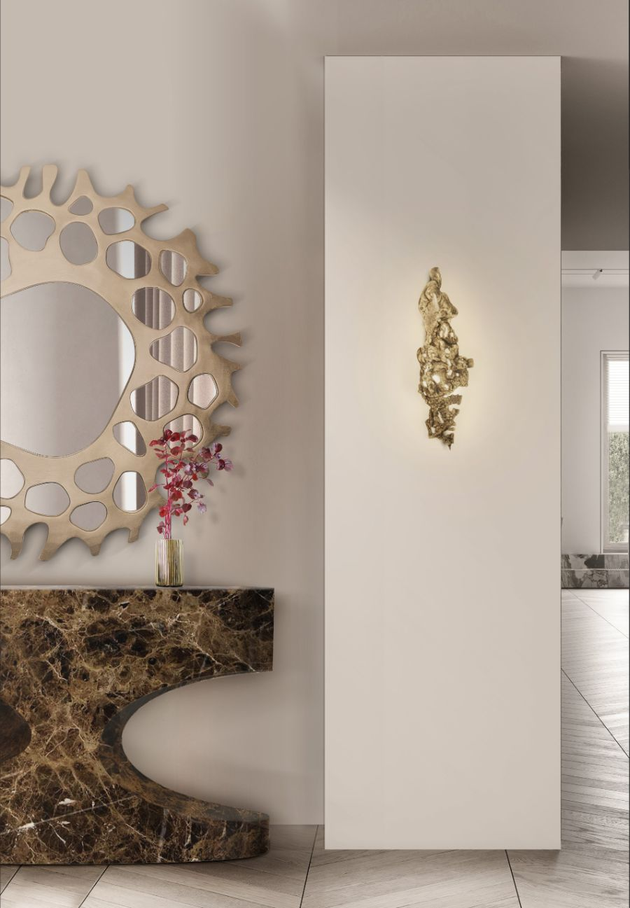 Wall Lights - 30 Intense, Unique and Timeless Designs wall lights Wall Lights – 30 Intense, Unique and Timeless Designs Wall Lights 20 Intense Unique and Timeless Designs 15