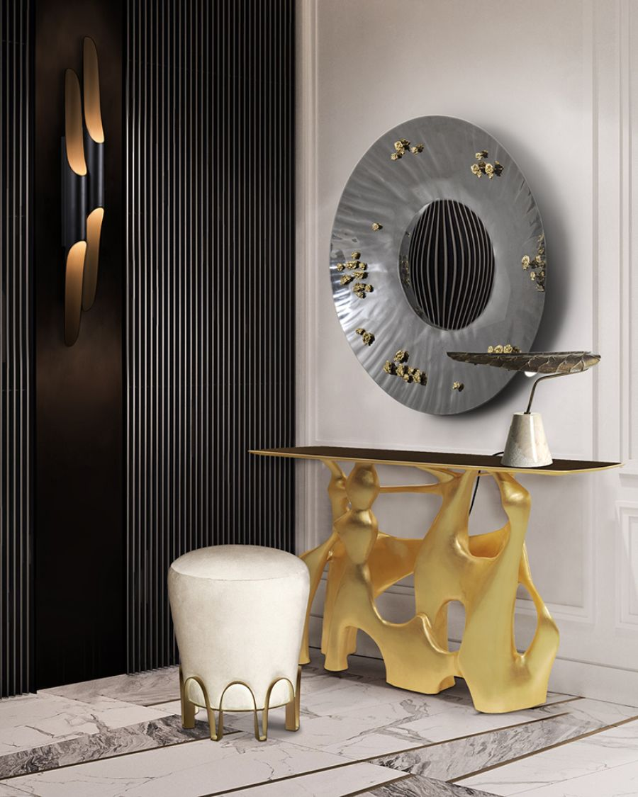 Wall Lights - 30 Intense, Unique and Timeless Designs wall lights Wall Lights – 30 Intense, Unique and Timeless Designs Wall Lights 20 Intense Unique and Timeless Designs 17