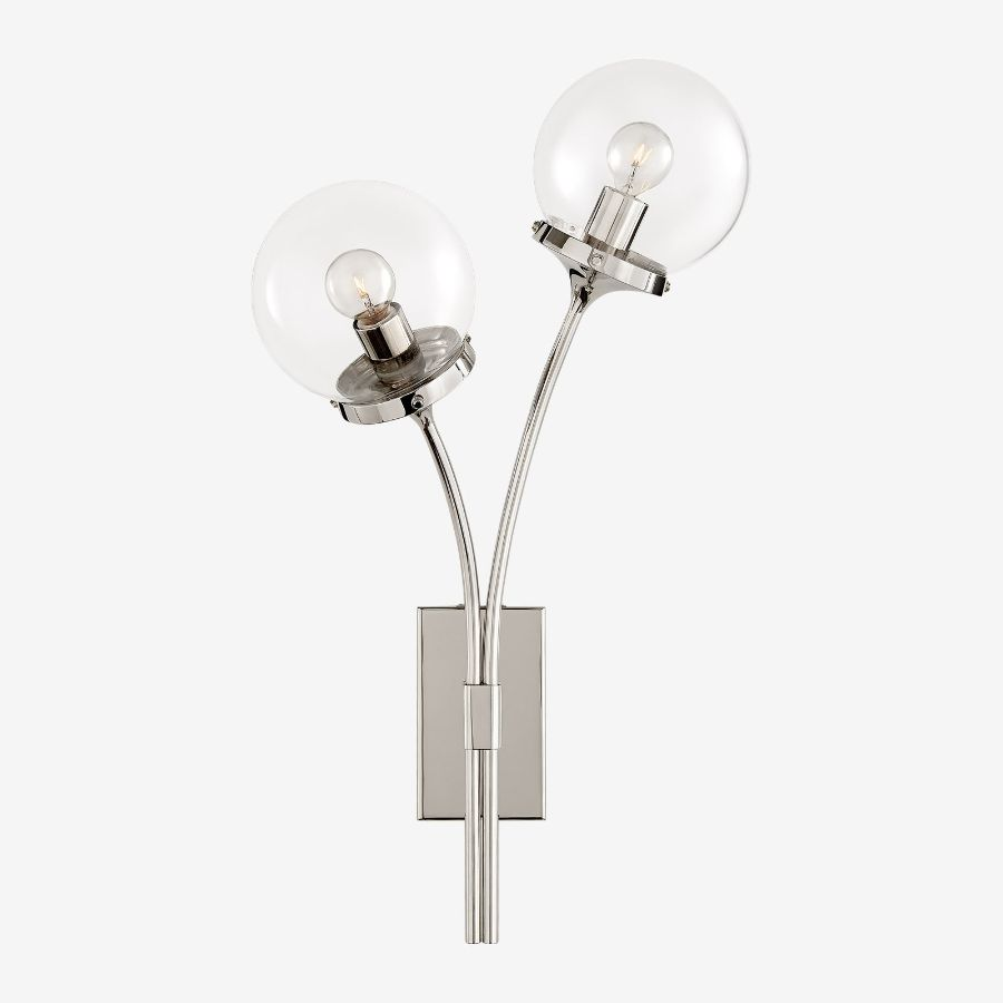 Wall Lights - 30 Intense, Unique and Timeless Designs