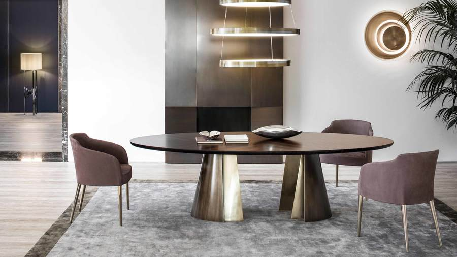 15 Dining Tables to Marvel at in 2021 dining tables 15 Dining Tables to Marvel at in 2021 absolute egg