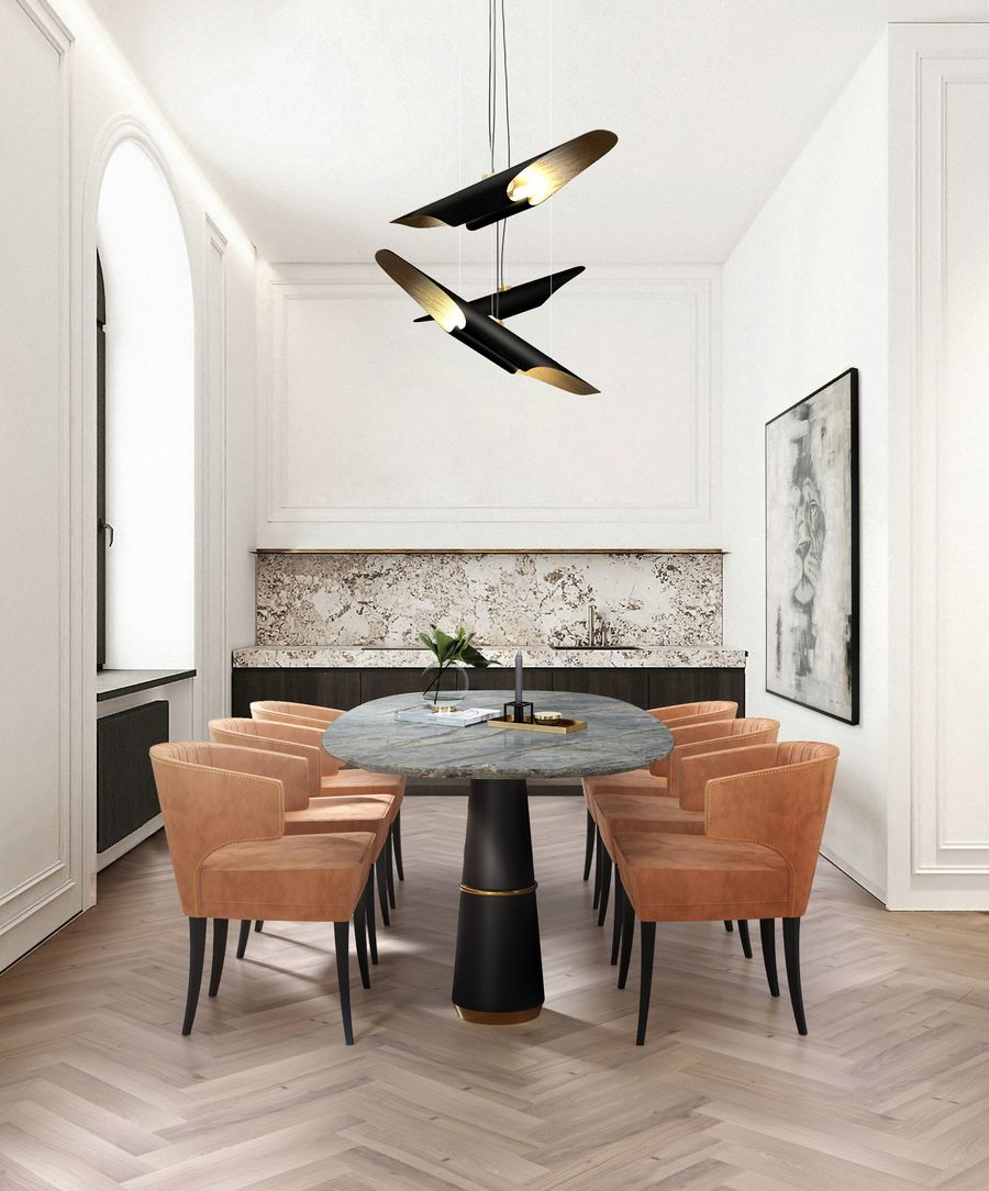 15 Dining Tables to Marvel at in 2021 dining tables 15 Dining Tables to Marvel at in 2021 agradiningtable