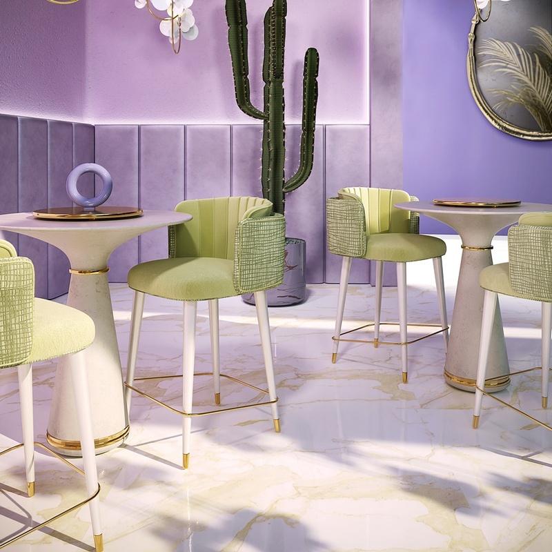 15 Stylish Bar Chairs That Will Dominate 2021 bar chairs 15 Stylish Bar Chairs That Will Dominate 2021 anita bar chair