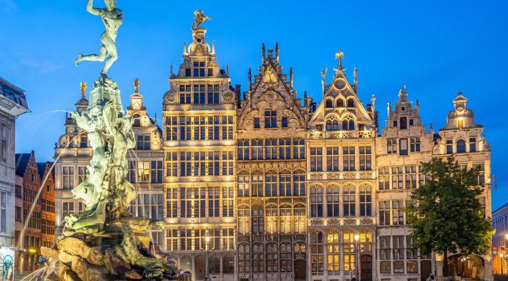 Antwerp Interior Designers antwerp Antwerp Amazing Interior Designers antwerp belgium Interior Designers 740x410